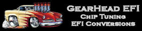 GearHead-EFI Chip tyners and EFI conversions!