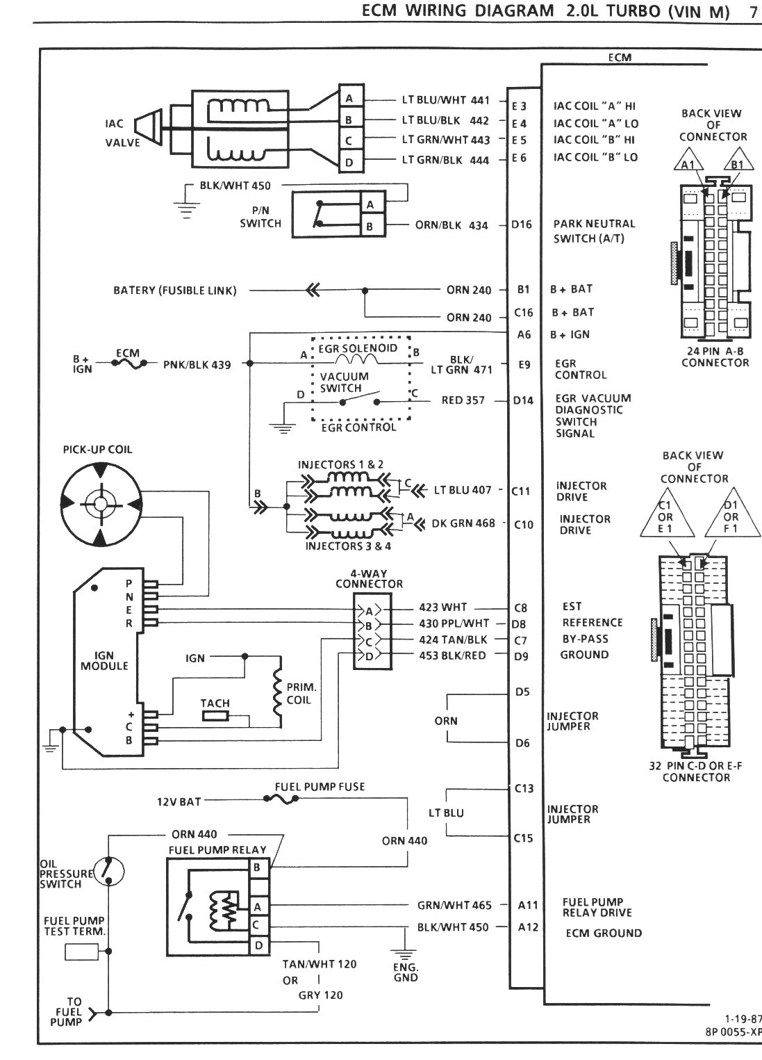 bdf6 ddec ecm iii wiring diagram | wiring resources  wiring resources