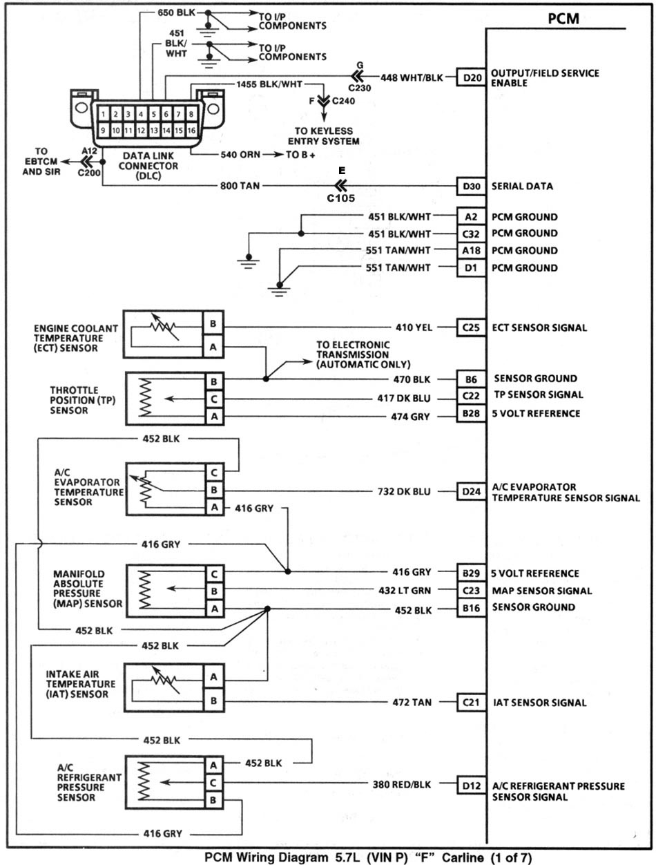 Obd0 To Obd1 Distributor Wiring Diagram 1995 Pcm1 Obd0 To Obd1 Distributor  Wiring Diagramhtml Stunning Gm Map Sensor Wiring Stunning Gm Map Sensor  Wiring
